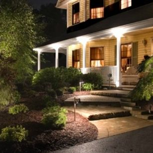 chicagoland landscape lighting