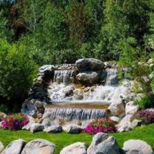 commercial landscaping schererville indiana