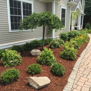 landscaping residential